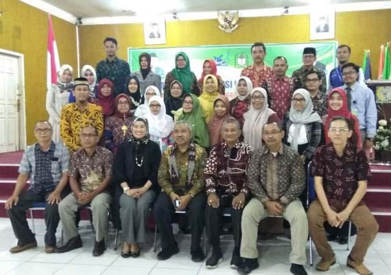 Dialog LLDIKTI APTISI Wilayah X-C Jambi, Fillius: PTS Bisa Lebih Baik dari PTN