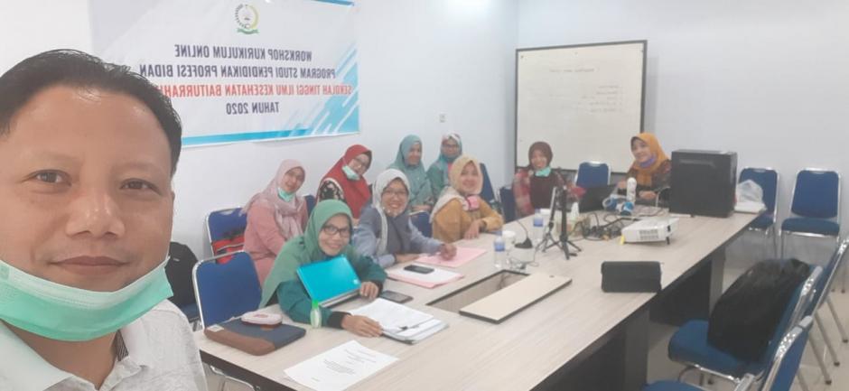 STIKBA Jambi Persiapkan Buka Prodi Sarjana dan Profesi Kebidanan