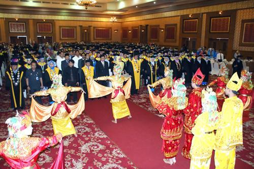 Sukses, Rapat Senat STIKES Baiturrahim Jambi