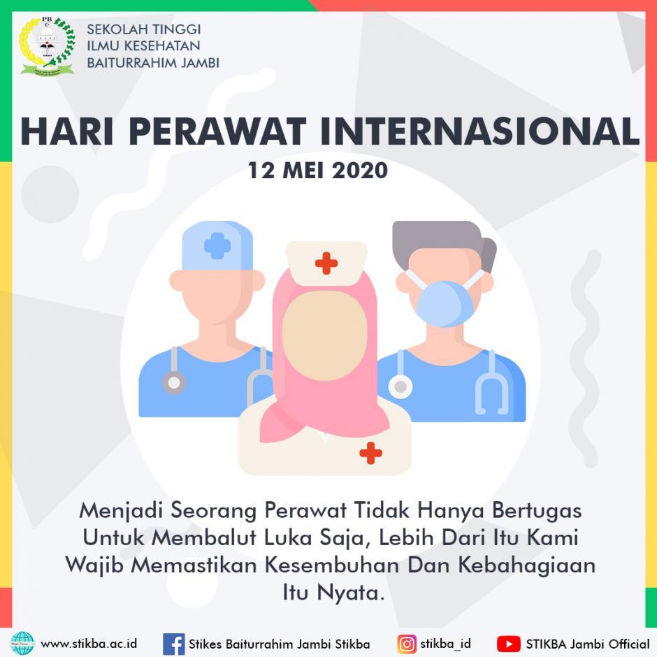 I Love Perawat