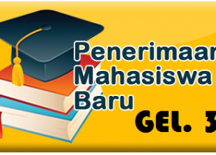 Pengumuman Hasil Seleksi Tulis PMB Gel. 3 STIKes FDK T.A 2015-2016